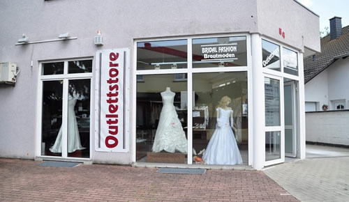 Bridal Fashion Outletstore Sandhausen
