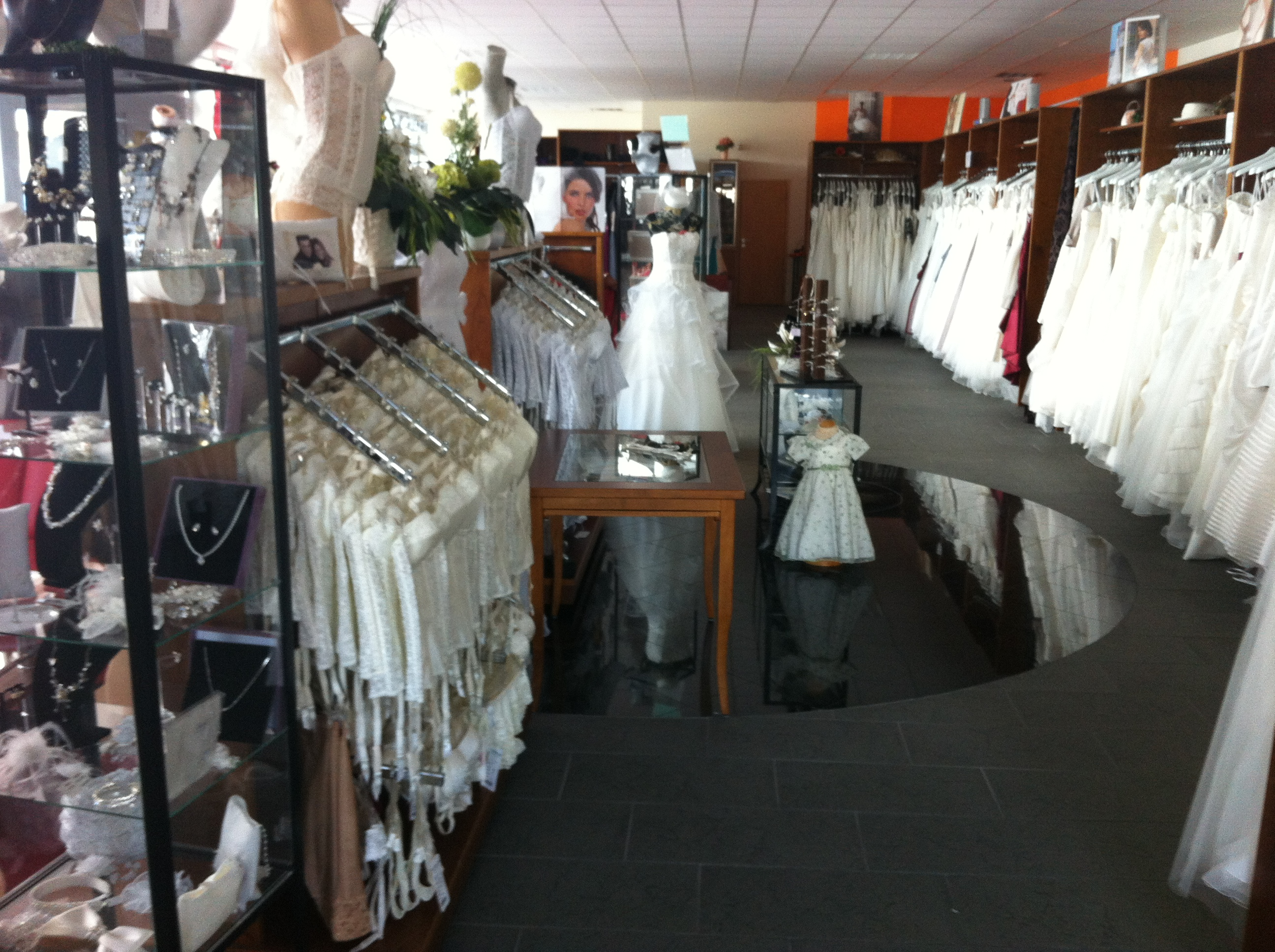 Bridal Fashion Wiesloch
